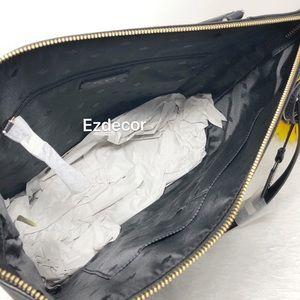 kate spade Bags - NWT Kate Spade Cameron Pocket Leather Tote Black